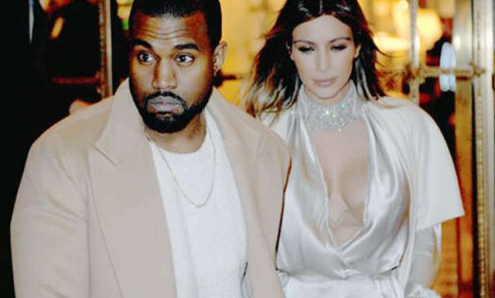 kim kanye refuse to sell wedding photos