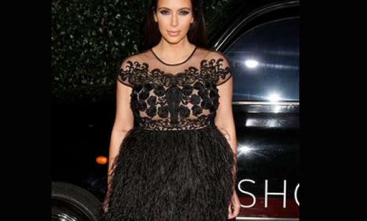 kim kardashian to pose for playboy