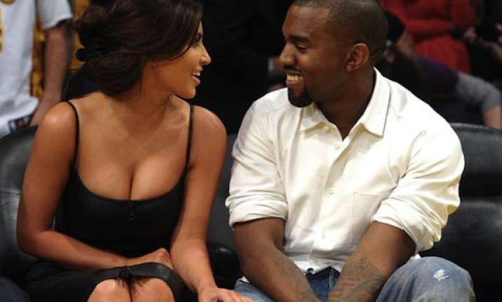kim kardashian upset with kanye west