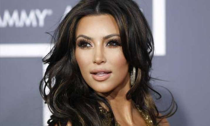 kim kardashian surprised by marriage proposal see pics