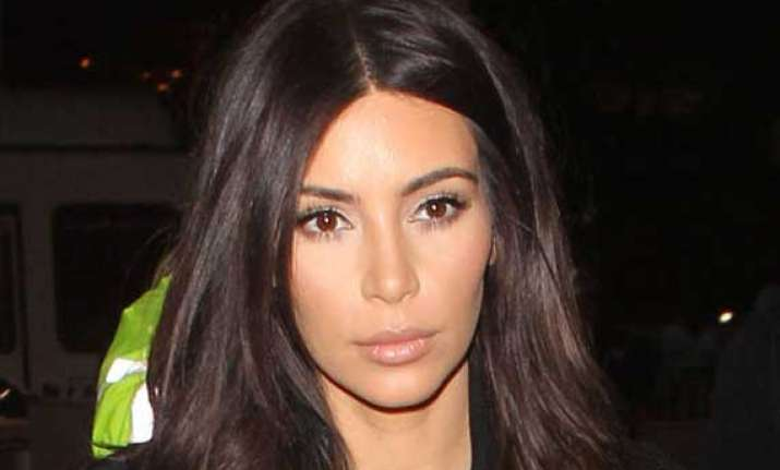 kim kardashian vows to fight racism