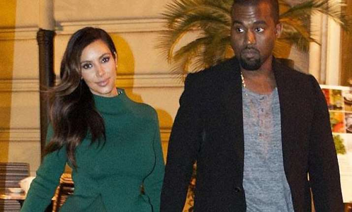 kim kardashian s wedding getting out of control