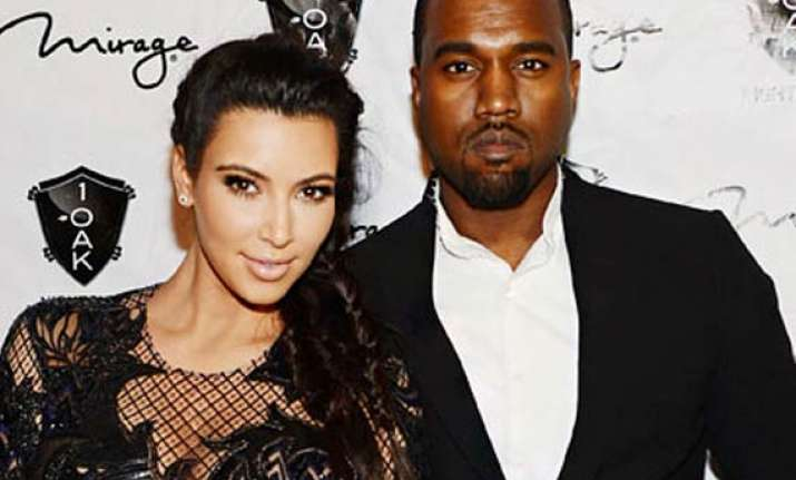 kim kanye to spend 75 000 pounds on wedding guests