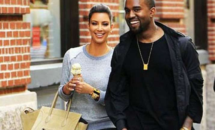 kimye sumptuous honeymoon in ireland sans daughter north