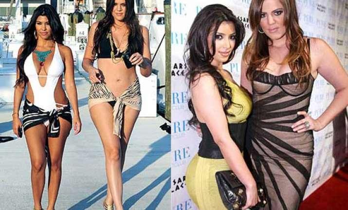 kim kardashian proud of sister khloe