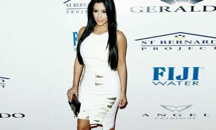kim kardashian is engaged to kris humphries