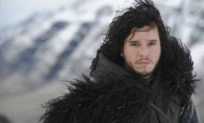 kit harington accepts being typecast