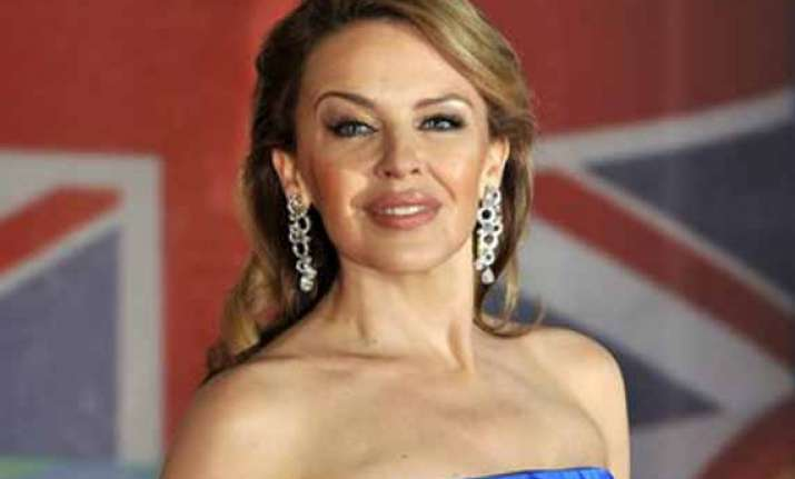kylie minogue doubts she ll ever marry
