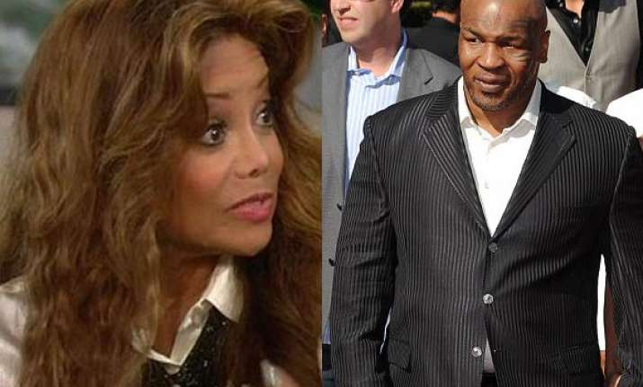la toya says husband offered her to have sex with mike tyson