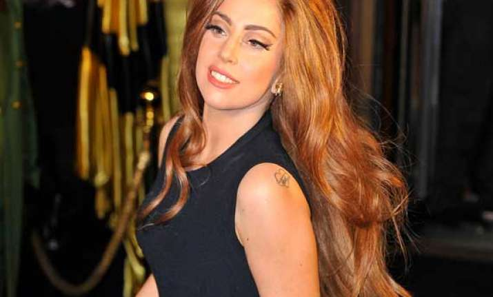 lady gaga to do cameo in sin city sequel