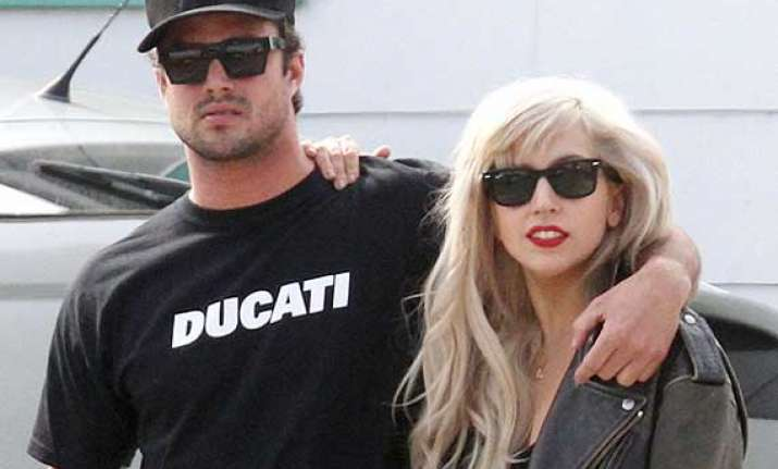 taylor kinney inspired by lady gaga