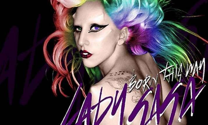 lady gaga album sells 1.1 million copies in first week