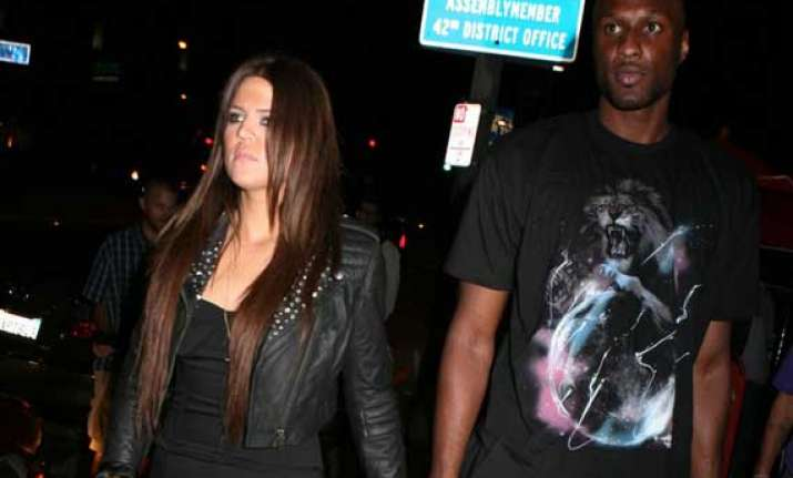 lamar very depressed person khloe