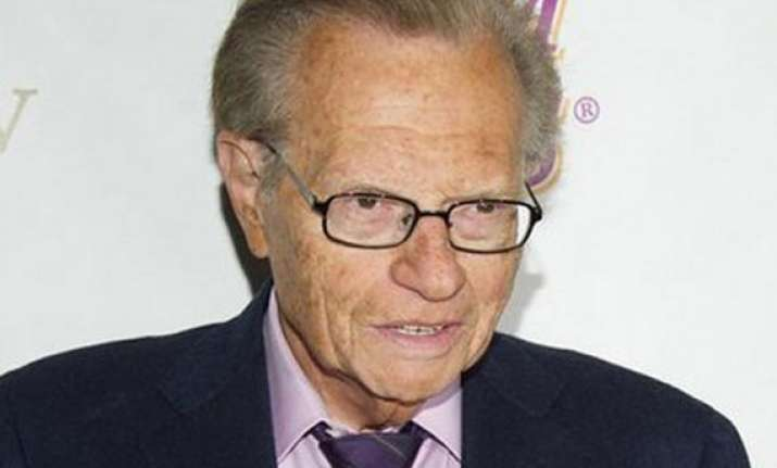 larry king to host show on russian network