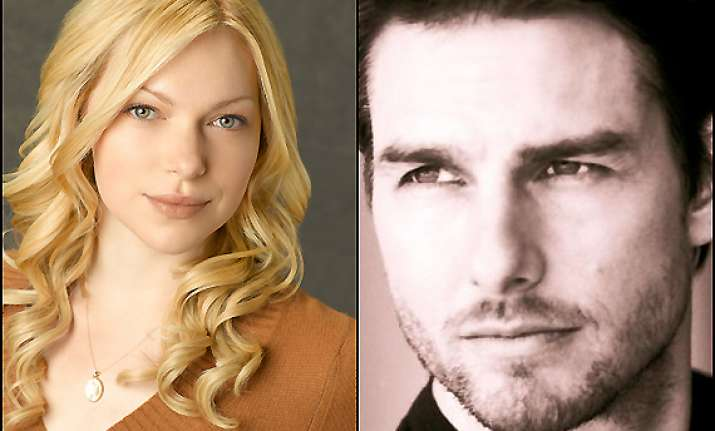 laura prepon finds tom cruise hot