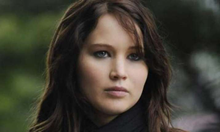 lawrence loved her role in silver linings playbook