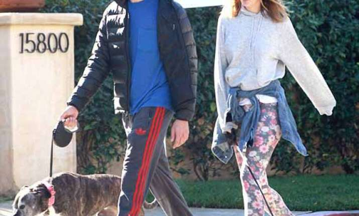 leighton meester happyly married