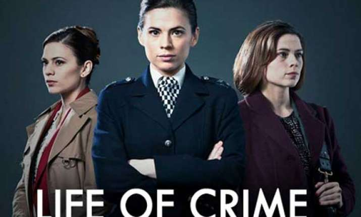 life of crime to open abu dhabi film festival