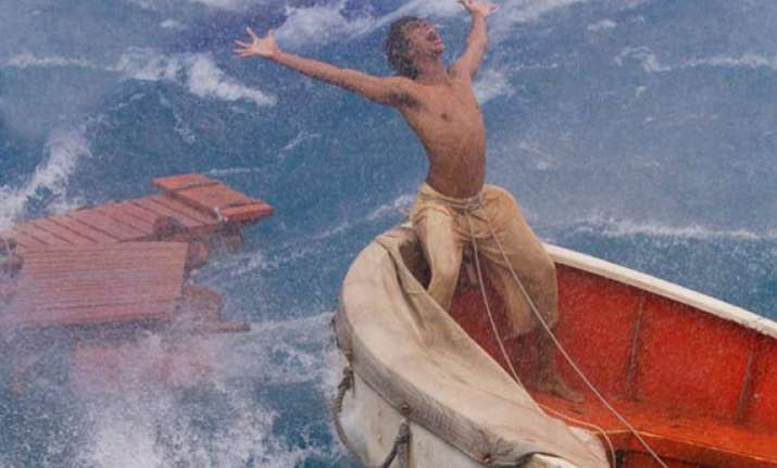 life of pi earns opening figure of rs.3.5 crore in india