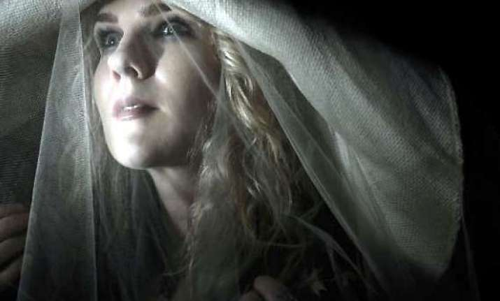 it s time for the veil for lily rabe
