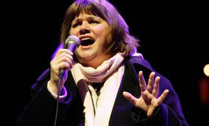 linda ronstadt says she can t sing due to parkinson s