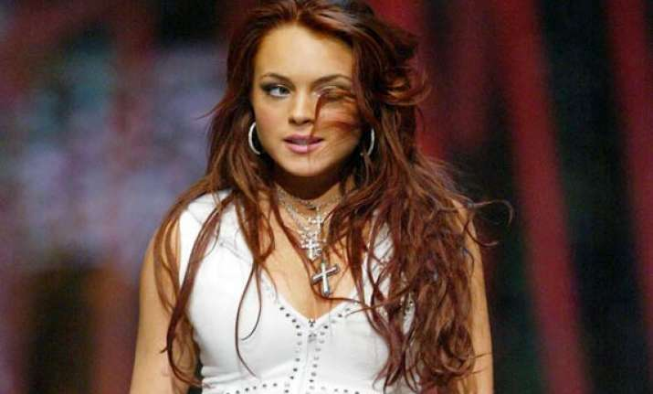 lindsay lohan was blindsided by four month jail sentence