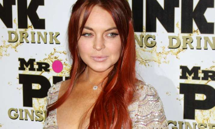 lindsay lohan to feature in porn film
