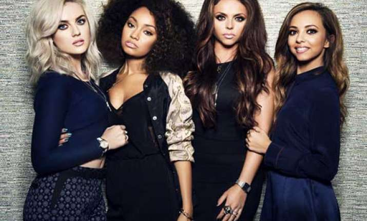 little mix band grown up now with salute