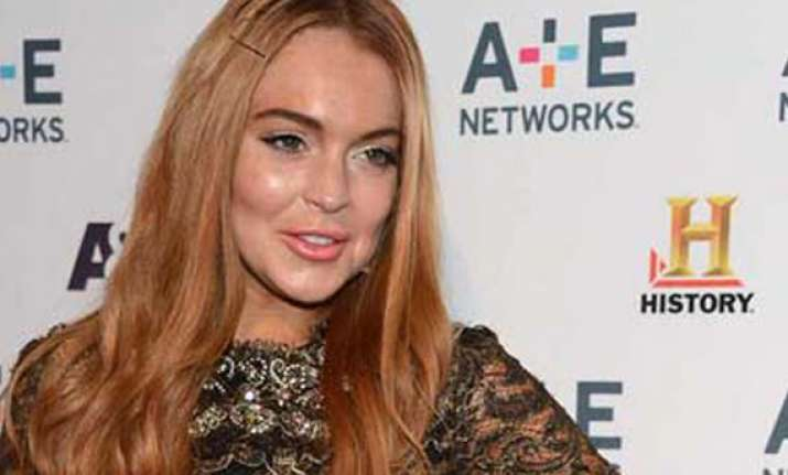 lohan needs psychological therapy can t afford it