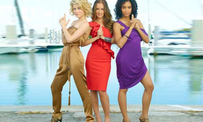 low rated charlie s angels grounded by abc
