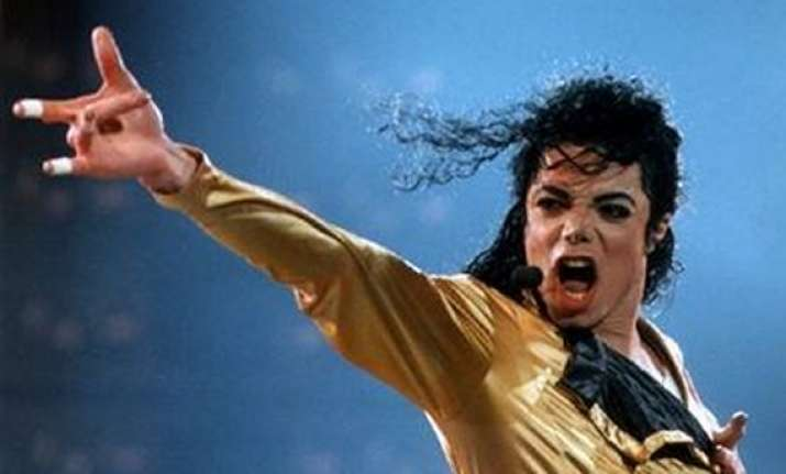 mj lives forever his voice is still there