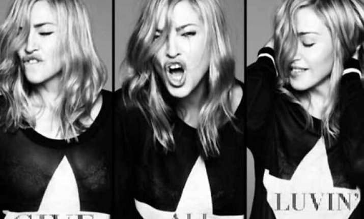 madonna set to debut her film on duke and duchess