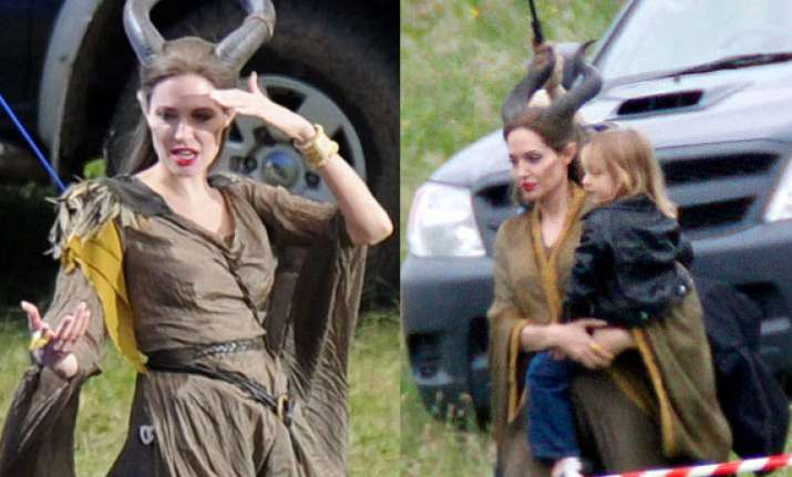 post maleficent angelina jolie finds her face dull