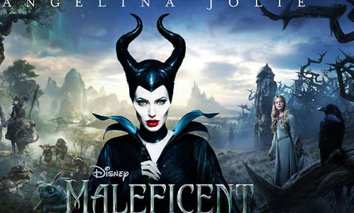 maleficent movie review magical and mystical base failed to