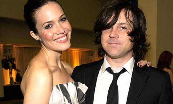 on fifth anniversary mandy moore feels grateful