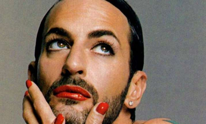 marc jacobs to launch make up range