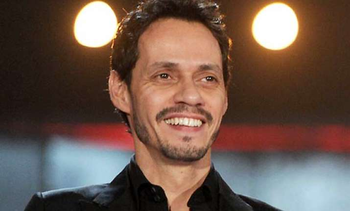 marc anthony sings for lionel richie
