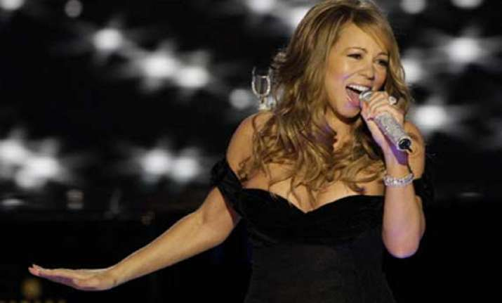 mariah carey to drop record label