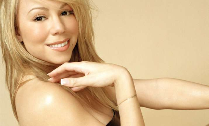 mariah carey i will always make music