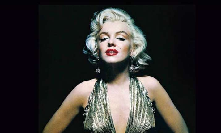 marilyn monroe spent her last night with mafia boss at