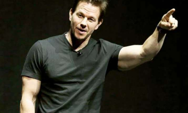 mark wahlberg hasn t looked in a mirror in 10 years