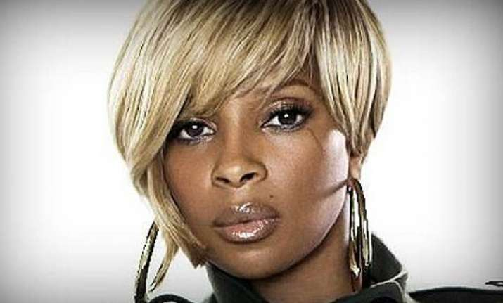 mary blige talks about her addiction and molestation