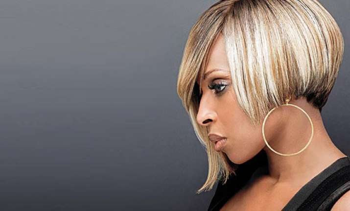 mary j. blige reveals her secret to a long music career