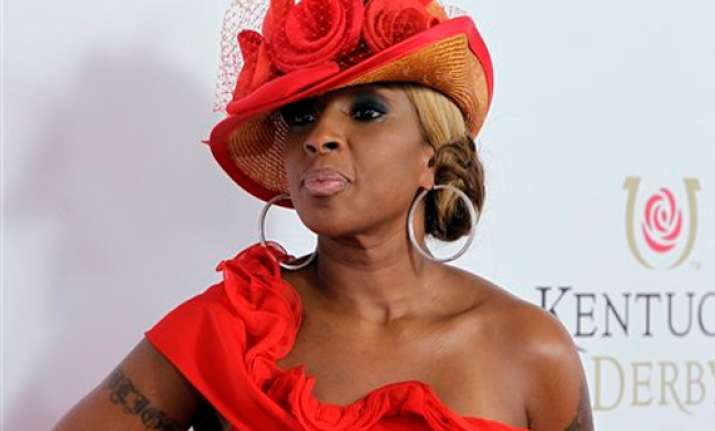 mary j. blige says burger king ad was a mistake