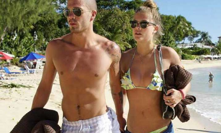 max george break up with girlfriend