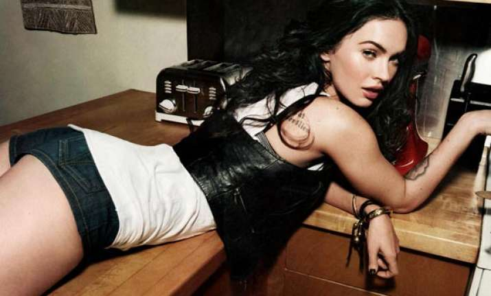 megan fox hires nanny after sleepless nights