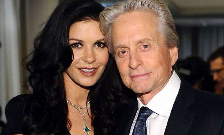 marriage counseling worked for michael douglas and