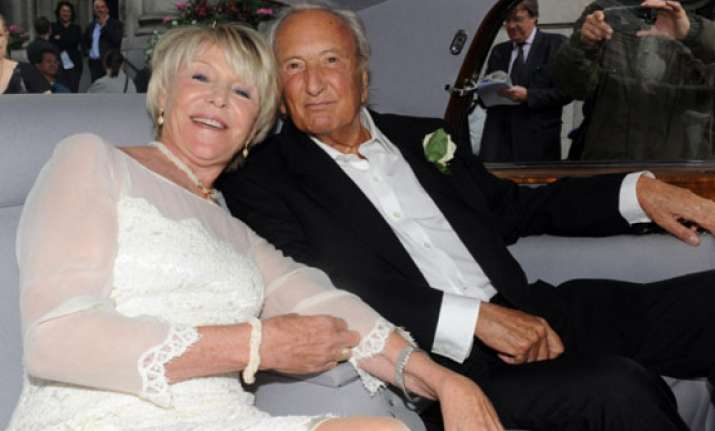 michael winner made 1.6 mn just before death