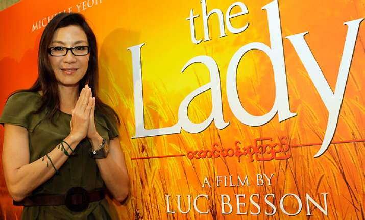 michelle yeoh transforms for the lady