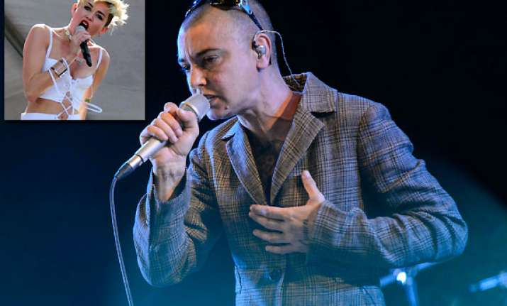 sinead o connor pens open letter to miley cyrus